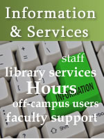 Information and Services