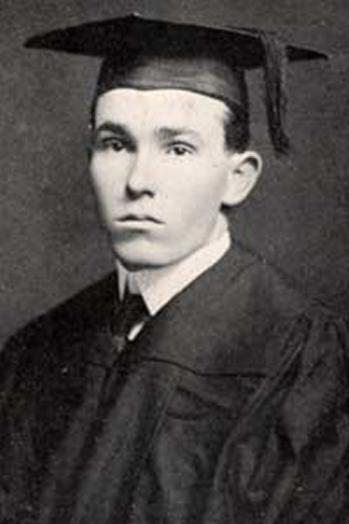 Charles Ignatius Coffin Class of 1915
