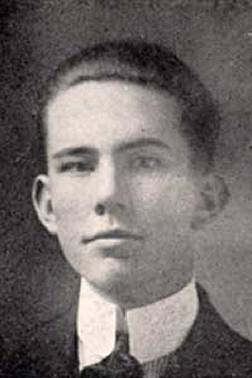 Robert Lee Crim (attended 1912-14)
