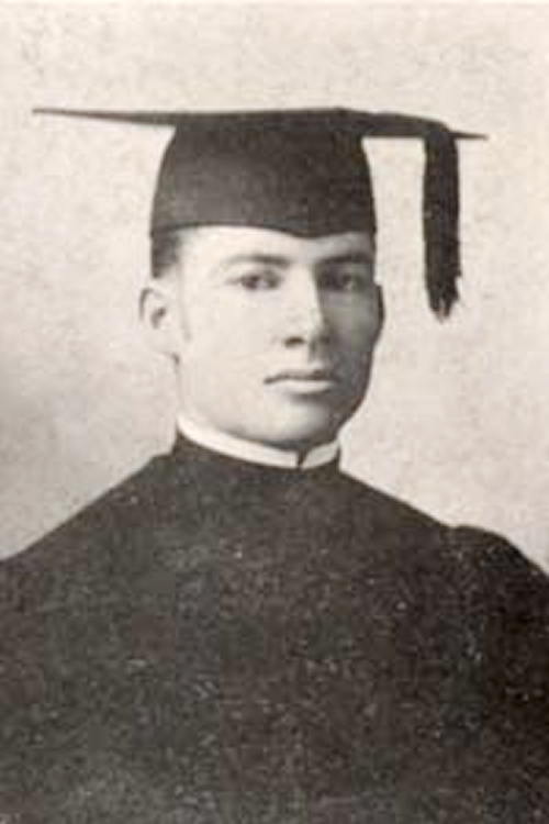 Gordon Felix Gaither, Jr. Class of 1914