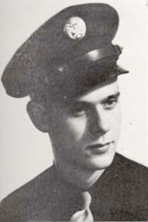 Shepherd Litsey, Special Student T/Sgt., USAAG