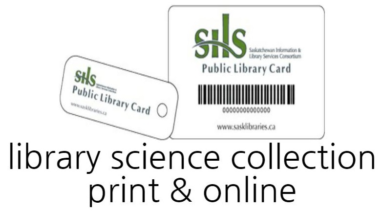 library science collection