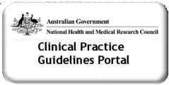 Clinical Practice Guidelines Portal NHMRC