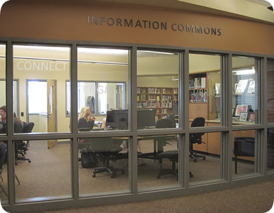 Information Commons CTC 219