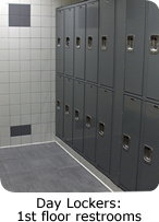 ctc day lockers