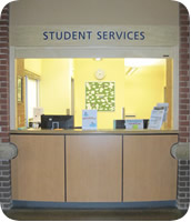 ctc student services office