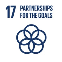 SDG 17 - Partnership for the goals