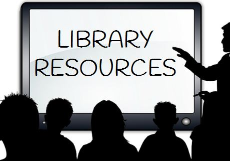 Image result for library instruction