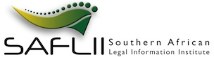 South African Legal Information Institute