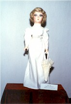 Doll from 1891