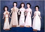 Early Meredith College Dolls