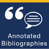 Annotated Bibligraphies
