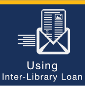 Using Inter-Library Loan