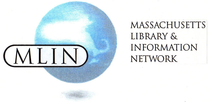 Massachusetts Library and Information Network (MLIN) logo