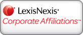 LexisNexis Corporate Affiliations button