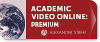 Academic Video Online Database Logo