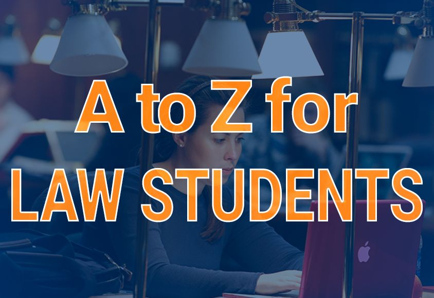 A to Z for Students