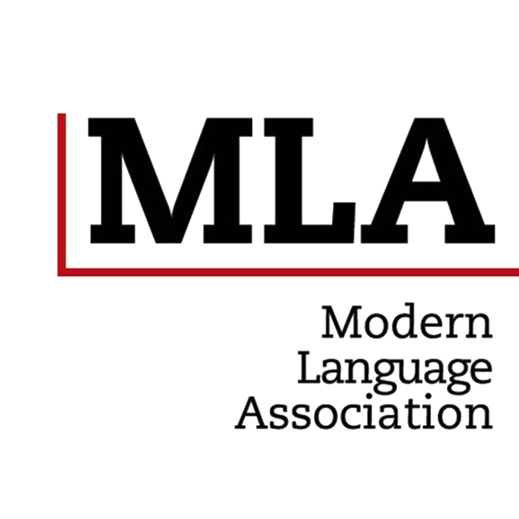 I need help on MLA format