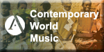 Contemporary World Music logo