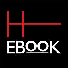 H-Ebook logo