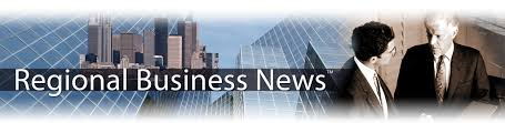 Regional Business News logo