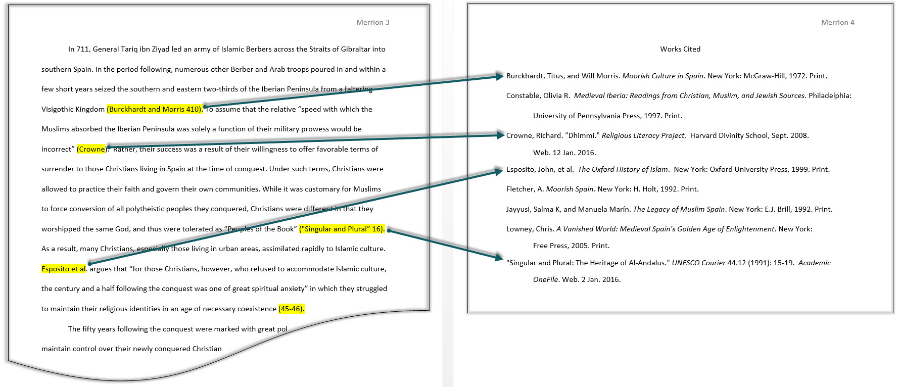 what is mla style All sources are listed alphabetically by the first word in each citation entry and the end of each citation has a period double-space the list if an entry runs more than one line, indent the subsequent line or lines half an inch from the left margin this is sometimes called a hanging indent top of page and sides have 1.