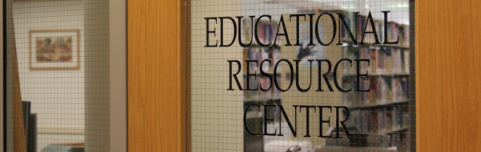 Educational Research Center banner image