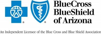 Blue Cross Blue Shield Icon