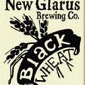 New Glarus Black Wheat