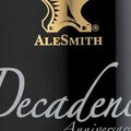 Alesmith Decadence 2006 Imperial Evil Dead Red