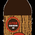 New Belgium La Folie