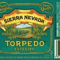 Sierra Nevada Torpedo Extra IPA
