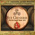 Avery Sui Generis Barrel-aged Sour Ale