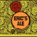 New Belgium Lips Of Faith Eric's Ale