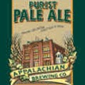 Appalachian Purist Pale Ale
