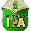 Greene King IPA (cask)