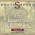 Southampton 10th Anniversary Old Ale