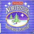 Twisted Pine Northstar Imperial Porter