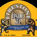 Firestone Walker Pale 31 California Pale Ale