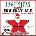 Lagunitas Sucks Holiday Ale