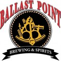 Ballast Point Sextant Oatmeal Stout