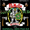 McNeill's War Lord Imperial IPA