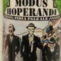 Ska Modus Hoperandi India Pale Ale