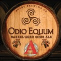   Avery Odio Equum Cabernet Sauvignon Wine Barrel-aged Sour Ale