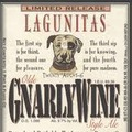 Lagunitas Old Gnarly Wine