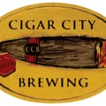 Cigar City Christmas Mint Brown Ale