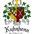 Kuhnhenn Bourbon Barrel Fourth Dementia Old Ale
