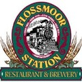 Flossmoor Station Imperial Eclipse Stout