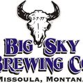 Big Sky Olde Bluehair Barleywine