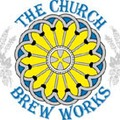 Church Brew Halberts Saison